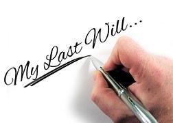 Contesting a Will in Illinois