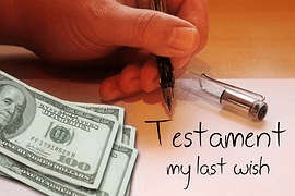 Grounds For Contesting a Will or Trust in Illinois