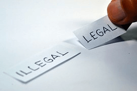 Fair Credit Reporting Act: Illegal Employment Background Checks