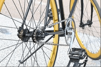 Bicycle Accidents and Illinois Personal Injury Law