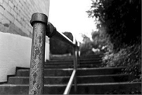Injury Caused By Missing Or Defective Handrails