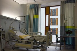Lawsuits Against Public Hospitals