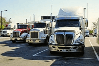 Traffic Tickets and a Commercial Driver's License in Illinois