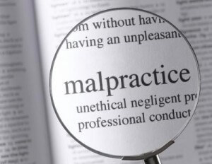 Illinois Medical Malpractice Lawsuits