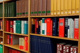 The Basics of Illinois Probate Law